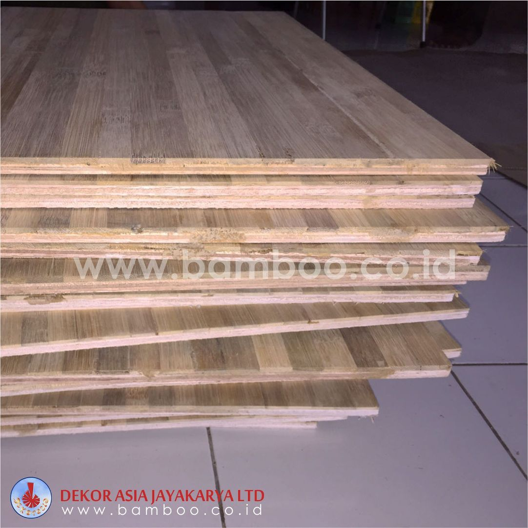 Bamboo Laminated Flooring